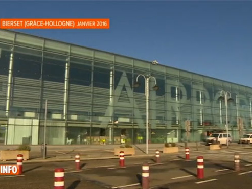 Polémique après un vol entre Maastricht et Liège: il a duré 9 minutes