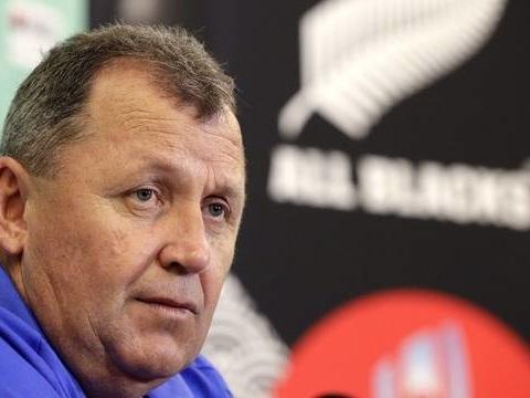 Nouvelle-Zélande : Ian Foster est le nouveau sélectionneur des All Blacks