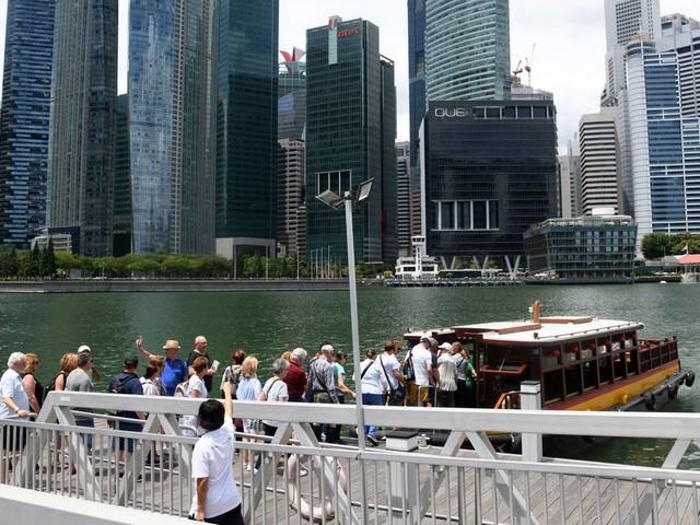 Comment Singapour a aplati ses courbes du coronavirus: ils racontent
