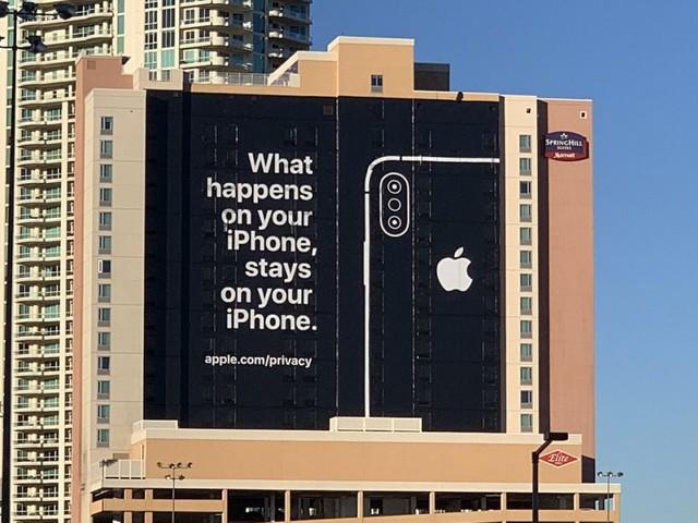 Apple va participer au CES en janvier, une première depuis… 1992