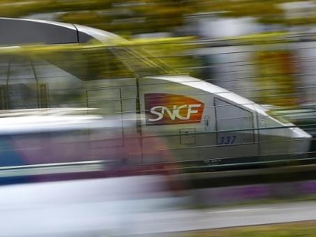 SNCF: nouvel épisode de perturbations lundi sur les TGV Atlantique