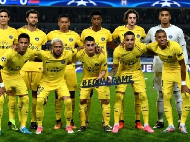 Ligue des champions: PSG, Barça et ManU pour valider leur ticket en 8es
