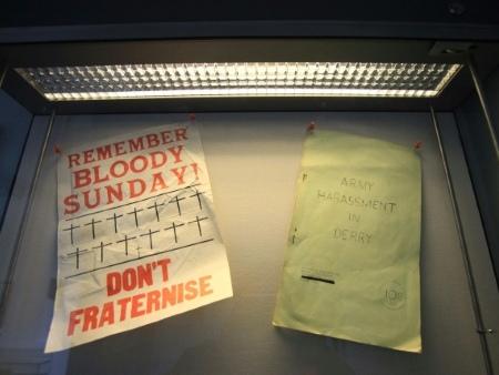 """Bloody Sunday"": la justice examine le 1er cas d'un para britannique accusé de meurtres"