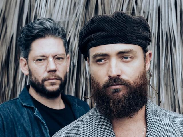 Howling : 5 ans après, le duo électro annonce un nouvel album