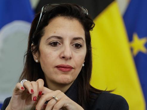 Candidature de Zakia Khattabi à la Cour constitutionnelle: ça ne passe pas au premier tour de vote au Sénat