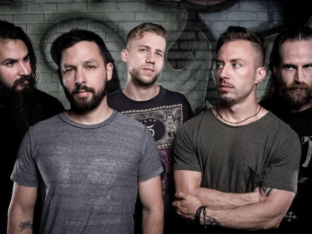 The Dillinger Escape Plan : Limerent Death (clip live officiel)