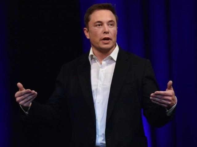 Elon Musk: une nouvelle frasque inquiétante ?