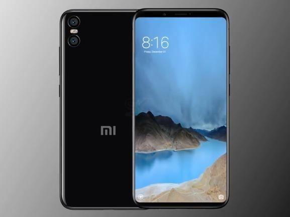 Xiaomi Mi 7 : une annonce du smartphone dès le salon MWC 2018 ?