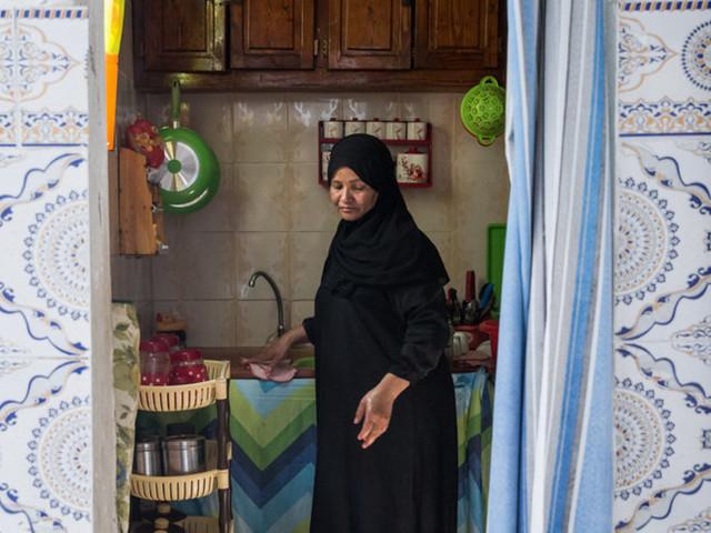 Ces mères tunisiennes, barrage contre l'extrémisme