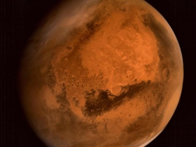 Mars: de l'oxygène dans l'eau salée pourrait favoriser la vie selon une étude