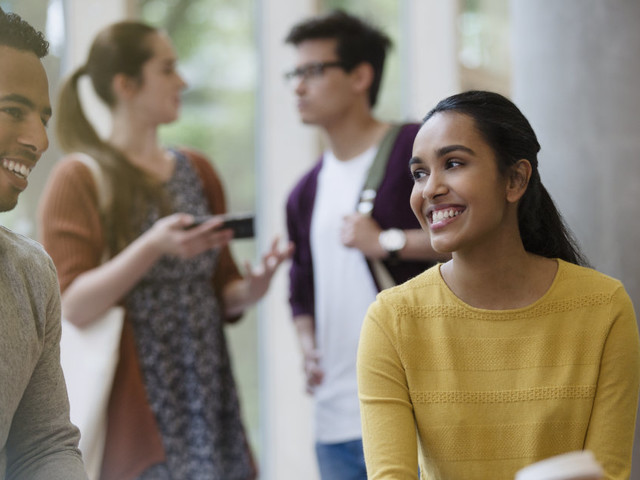 9 choses que l'enseignement supérieur devrait absolument offrir aux étudiants