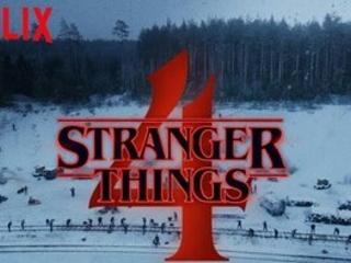 Saison 4 de Stranger Things : « bons baisers de Russie » (gare au spoiler)
