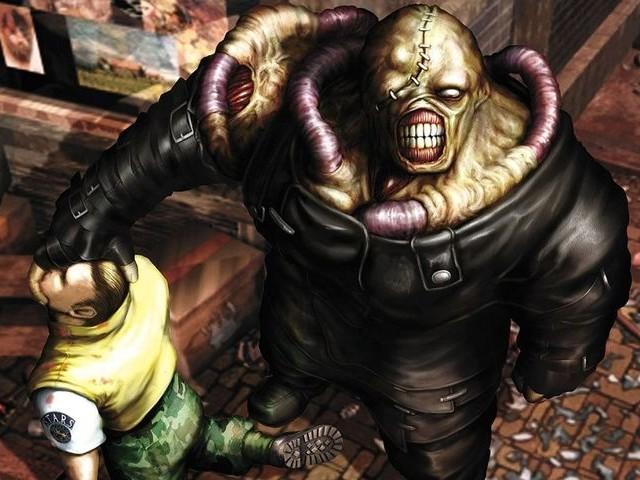 Figurez-vous que ça parle d'un remake de Resident Evil 3 : Nemesis