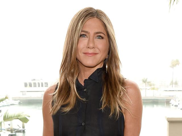 Pourquoi Jennifer Aniston ne fera jamais de film Marvel