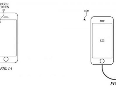 Le prochain iPhone pourrait être livré avec un stylet