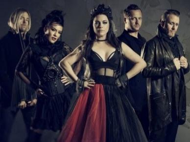 Evanescence : Hi-Lo (feat. Lindsey Stirling) (clip officiel)