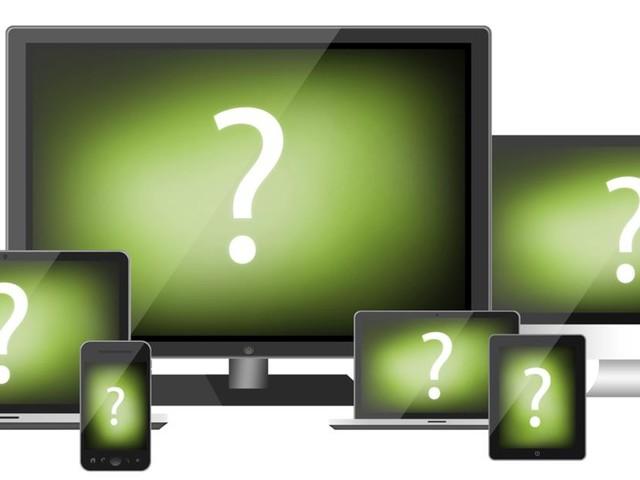 ⚡ [Sondage] Votre machine principale : un ordinateur fixe ou portable, de marque ou monté ?