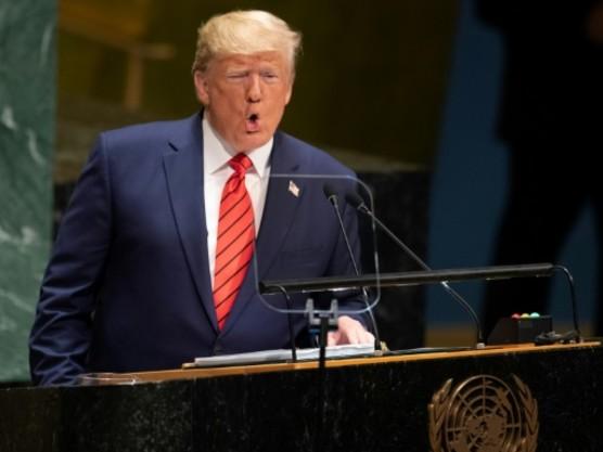 En politique étrangère, les instincts contrariés de Donald Trump