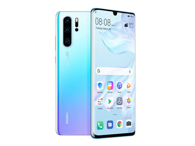 Amazon : Huawei P30 Pro et Mate 20 à -50% au Black Friday