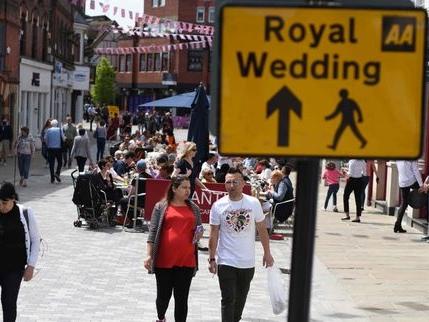 Mariage du prince Harry et de Megan Markle: le mode d'emploi