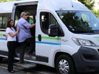 Bordeaux Métropole propose aux soignants un service de voiturage adapté à leurs horaires
