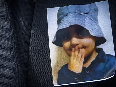 Affaire Mawda: l'épouse du policier poursuivi demande pardon aux parents de la fillette