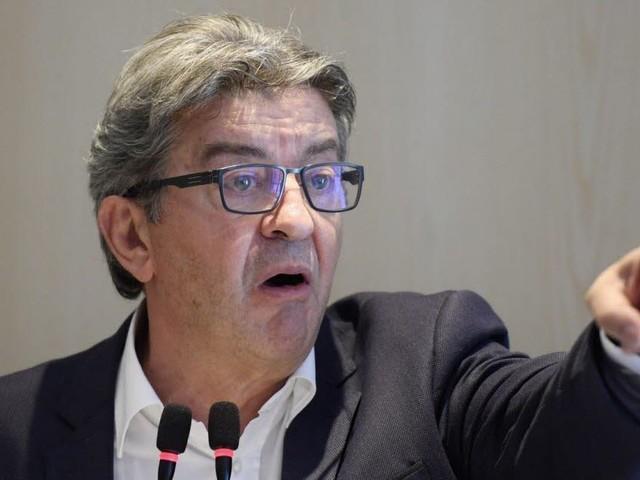 Perquisition à LFI: Mélenchon condamné à trois mois de prison avec sursis
