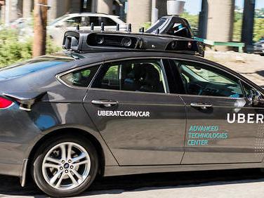 Accident mortel d'Uber: le logiciel n'a pas reconnu un piéton hors des clous
