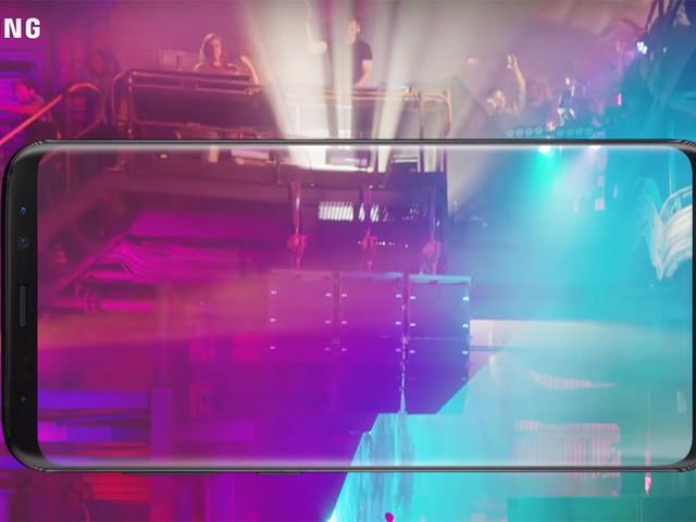 Musique de pub Samsung Galaxy S8 - 2017