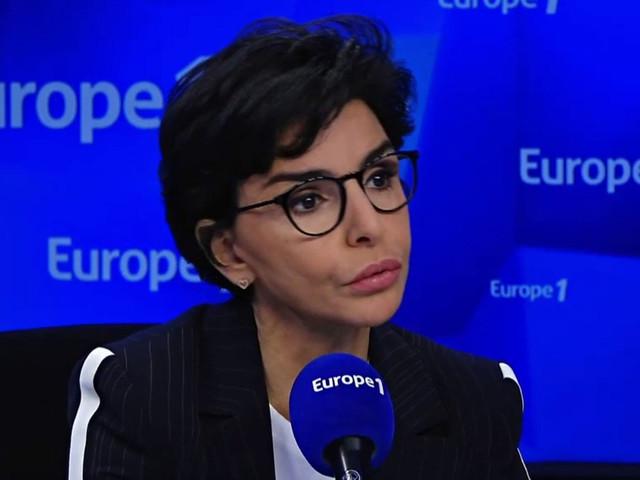 "Municipales à Paris : Rachida Dati dit ""respecter"" Anne Hidalgo"