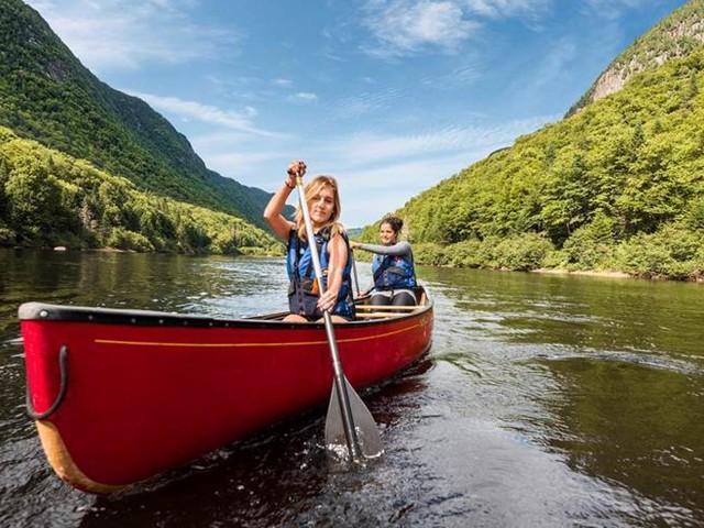 10 incontournables de l'été dans la région de Québec