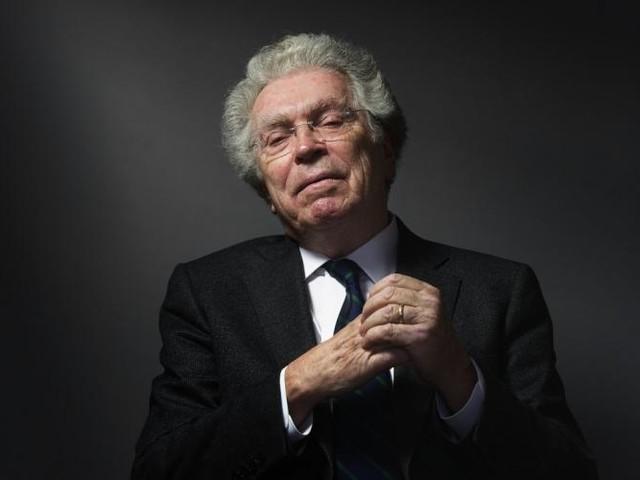 L'ancien ministre Pierre Joxe visé par une plainte pour agression sexuelle