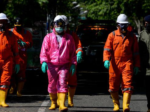 Coronavirus - BILAN MONDIAL: Trump attend jusqu'à 65.000 décès aux Etats-Unis, la Chine pointée du doigt