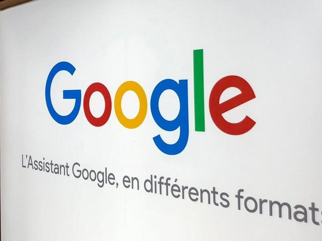 Google va faire appel de l'amende record infligée par la Cnil pour l'usage des données personnelles des internautes