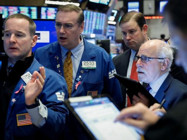Wall Street ouvre en baisse face à un regain d'inquiétude