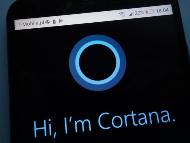 Microsoft abandonne : l'application Cortana bientôt supprimée d'iOS et d'Android
