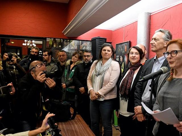 """Clothilde Ollier écartée par EELV ne comprend pas """"les sanctions qui la frappent"""""""