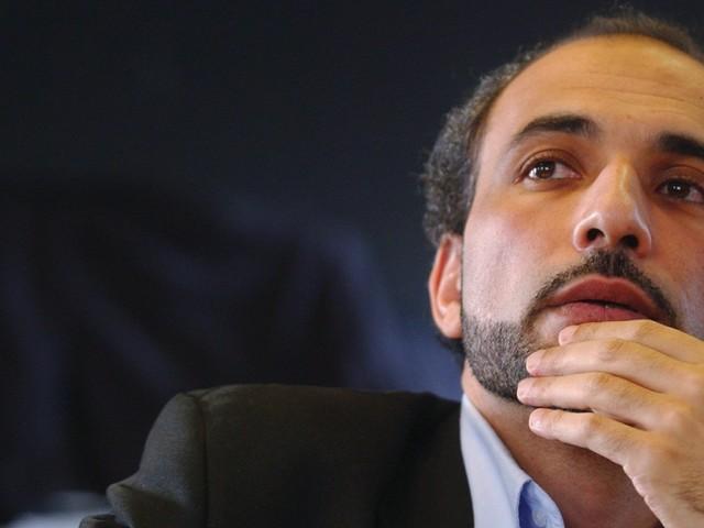 Tariq Ramadan reste en prison, a décidé la justice