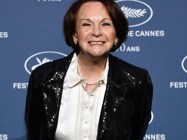 Mort de Françoise Arnoul, actrice vedette des années 1950