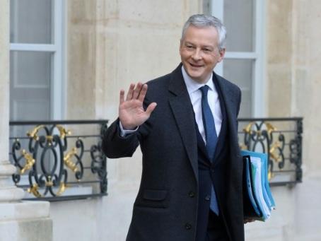 Blanquefort: les discussions continuent avec Ford pour éviter la fermeture (Le Maire)