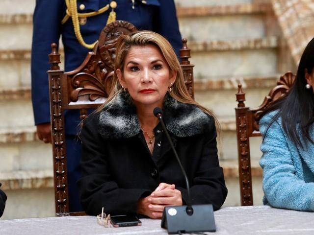 La Bolivie renoue des liens diplomatiques avec les Etats-Unis