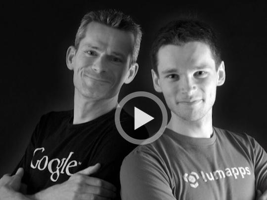 LumApps lève 70 millions de dollars pour son intranet collaboratif