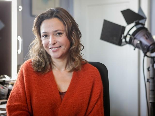 Sandrine Quétier actrice : comment sa fille Lola a réagi à sa reconversion