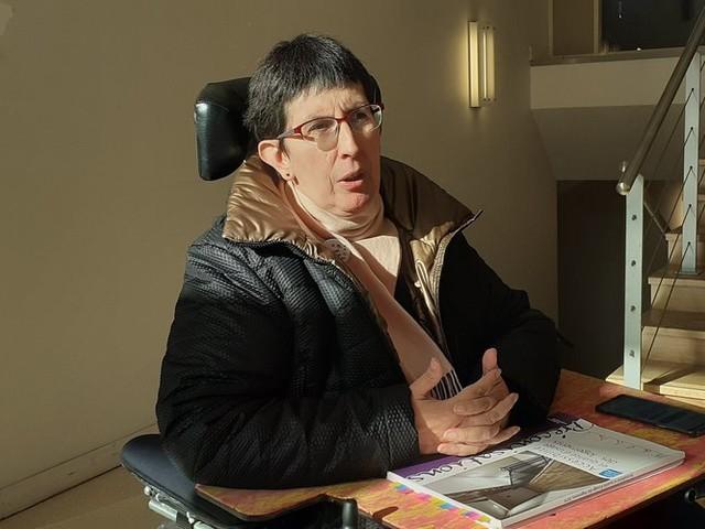 Accessibilité : la conférence de Toulouse Métropole troublée par les militants d'Handisocial