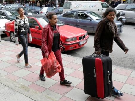 Au Liban, les travailleurs immigrés frappés de plein fouet par la crise du dollar