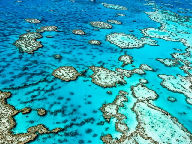 Top 12 des plus beaux sites naturels d'Australie