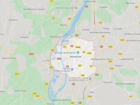 Tremblement de terre: images, bilan... Ce qu'il faut savoir du séisme au Teil et à Montélimar