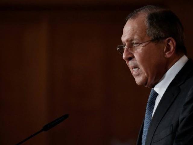 Moscou réduit la présence diplomatique des USA en Russie en réponse aux sanctions