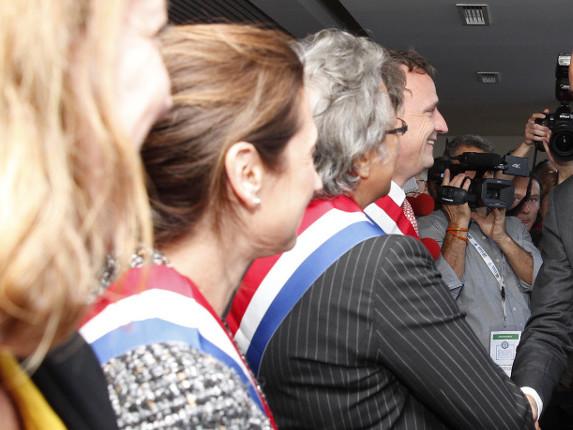 Congrès de l'Association des départements de France