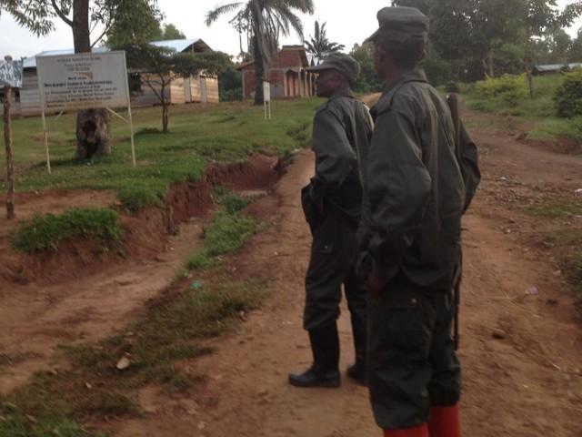 [Reportage] RDC: à Beni, les habitants veulent savoir qui les attaque
